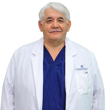 FRANCISCO CECEÑA, M.D.
