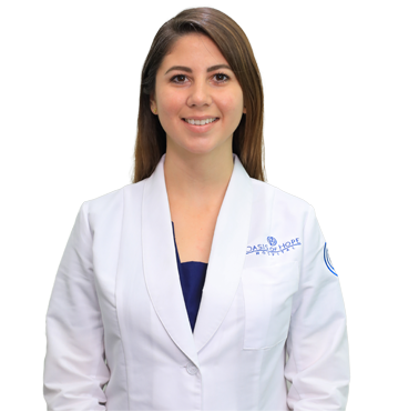 PAULINA LARRAGA, MD